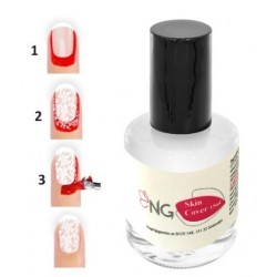 Skin Cover White 15 ml