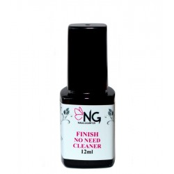 NG UV/LED Finish No-Need-Cleaner Gel 12ml