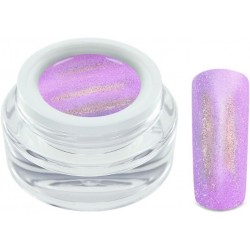 003 PURPLE - NG Mermaid Gel 4,5gr