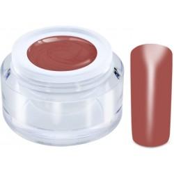 155 Chocolatebrown - Ng Standard Color gel 5ml