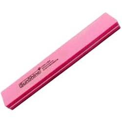 Sponge File Pink