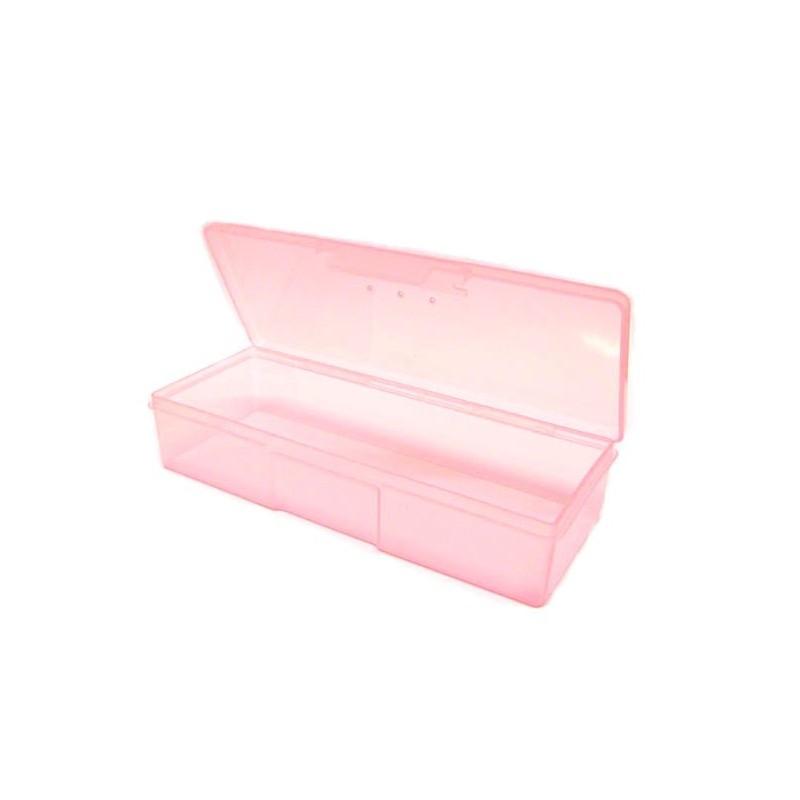 Pensel och verktyg låda Pink