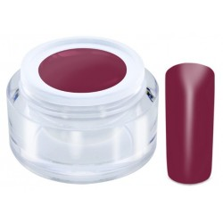 Matt Look color gel 5ml - Ruby 4