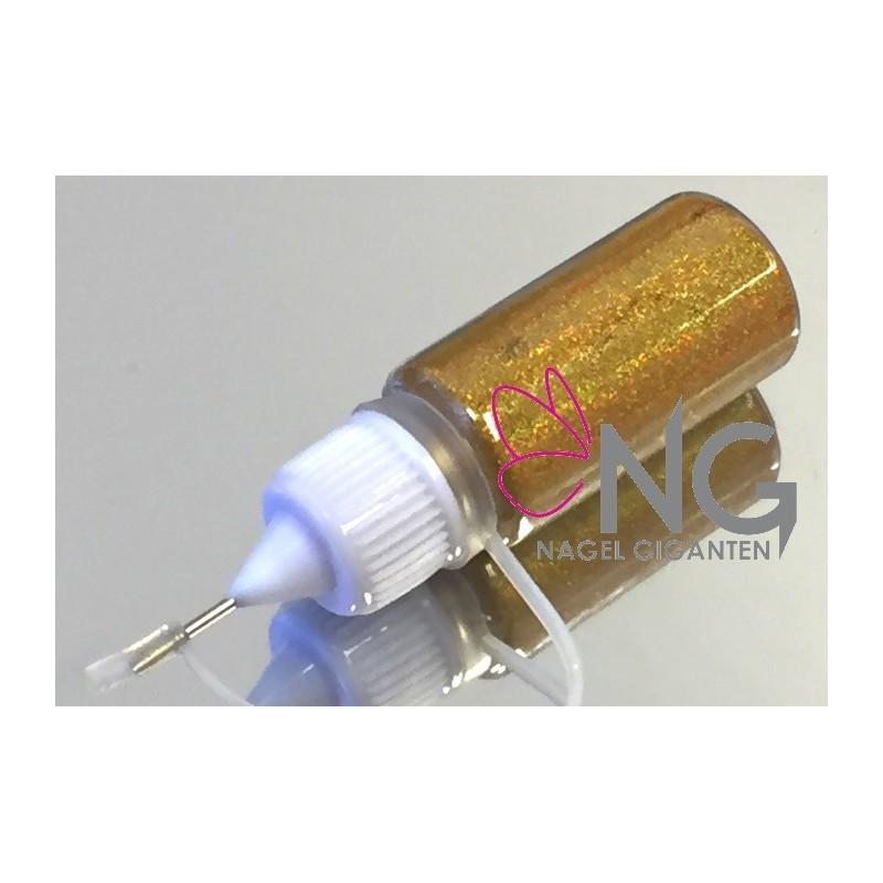 Laser Glitter In Bottle - 43 (RNAG-70)