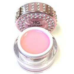 Starline Frosted Pink Gel 30ml