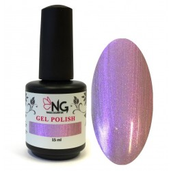 623 Metallic Purple - NG LED/UV Soak Off Gel Polish 15ml