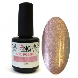 885 Brons - NG LED/UV Soak Off Gel Polish 15ml