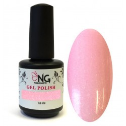 679 Glam Pink - NG LED/UV Soak Off Gel Polish 15ml