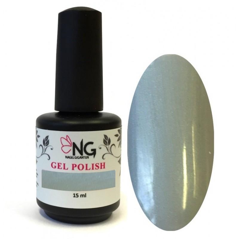 847 Grey - NG LED/UV Soak Off Gel Polish 15ml