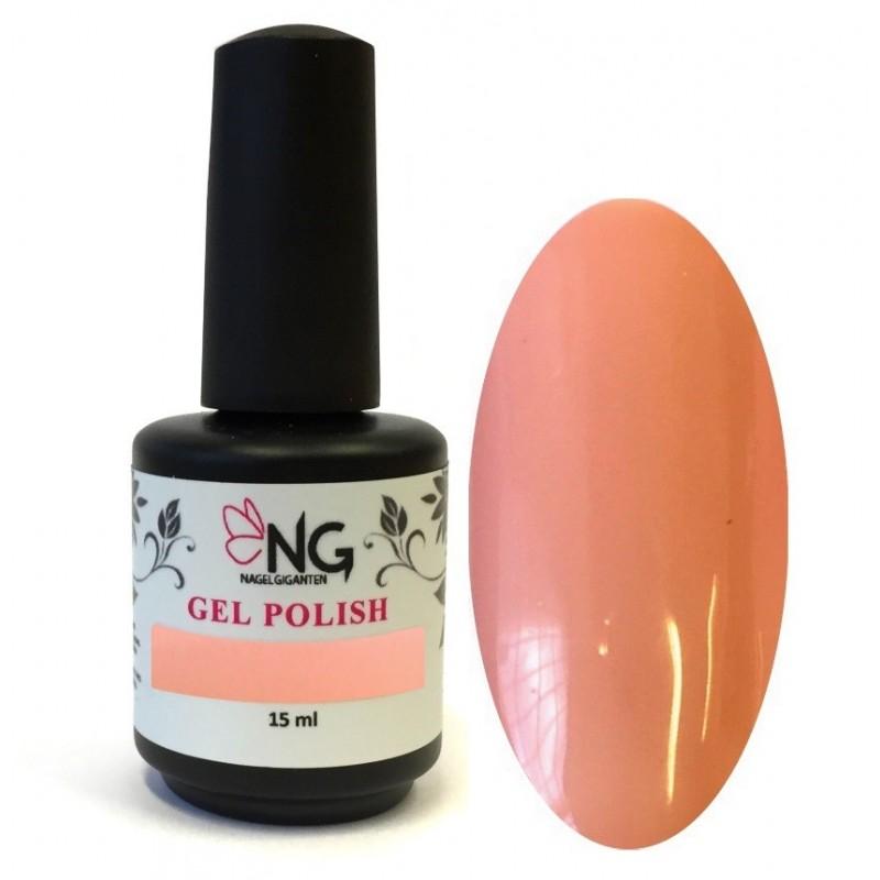 842 Skin - NG LED/UV Soak Off Gel Polish 15ml