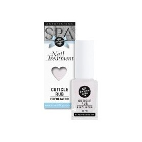 AN Cuticle Rub 15ml