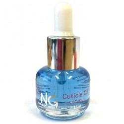 Cuticle Oil - Coconut 15 ml