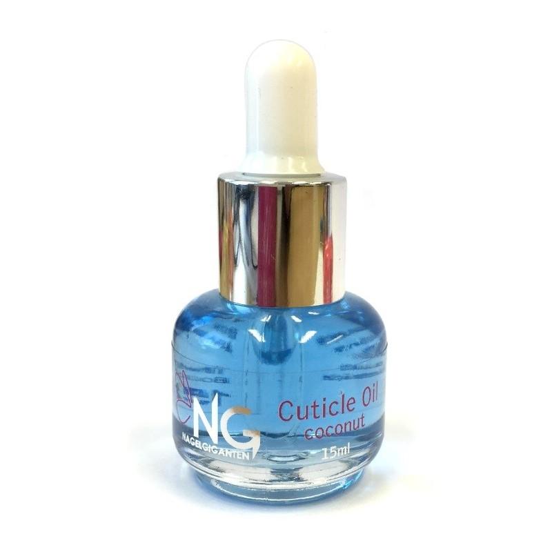 Cuticle Oil - Coconut 15 ml