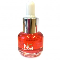 Cuticle Oil - Strawberry 15 ml