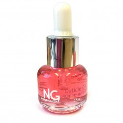 Cuticle Oil - Gum 15 ml