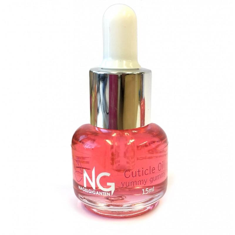 Cuticle Oil - Gum 15 ml