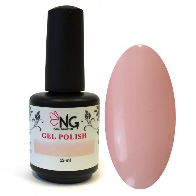 556 Nude Flesh - NG LED/UV Soak Off Gel Polish 15ml