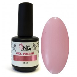 657 Nude Pink - NG LED/UV Soak Off Gel Polish 15ml
