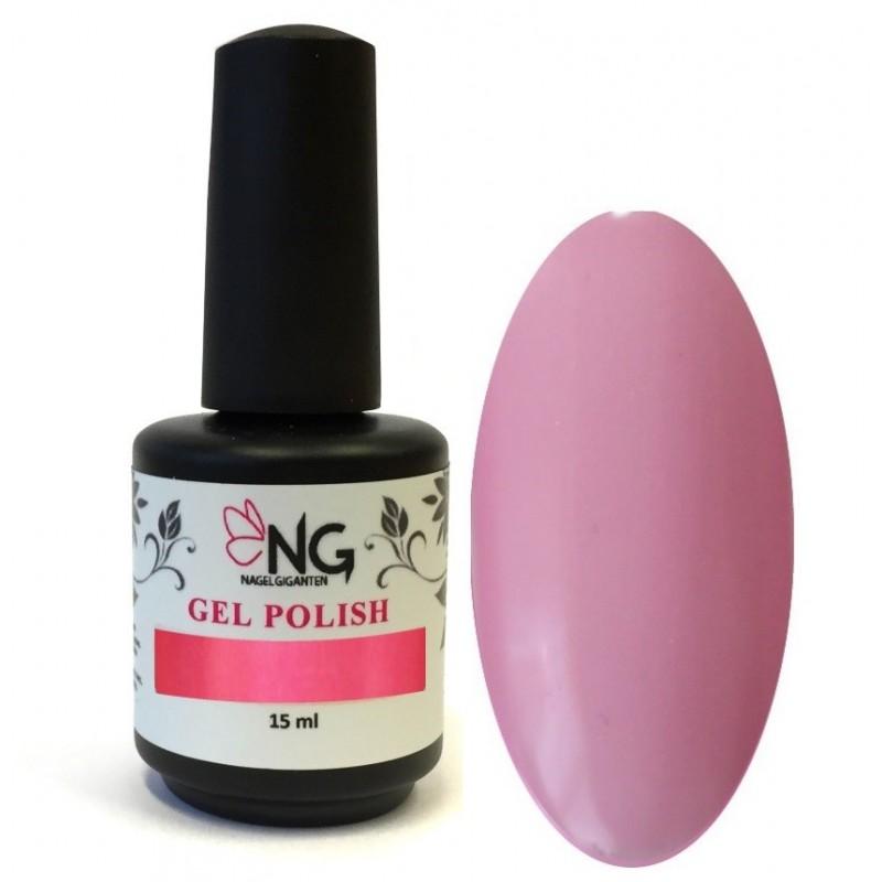 682 Baby Pink - NG LED/UV Soak Off Gel Polish 15ml