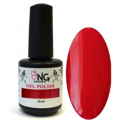808 Cherry - NG LED/UV Soak Off Gel Polish 15ml