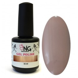 841 Dirty - NG LED/UV Soak Off Gel Polish 15ml