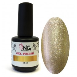 892 Gold Dream - NG LED/UV Soak Off Gel Polish 15ml
