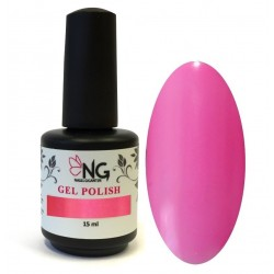 934 Bubble Gum - NG LED/UV Soak Off Gel Polish 15ml