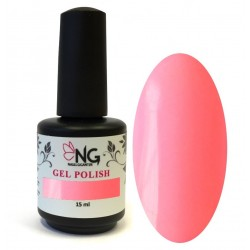 771 Fancy Pink - NG LED/UV Soak Off Gel Polish 15ml