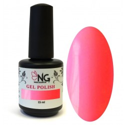 773 Irresistible Pink - NG LED/UV Soak Off Gel Polish 15ml