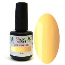 777 Ice Cold Orange - NG LED/UV Soak Off Gel Polish 15ml