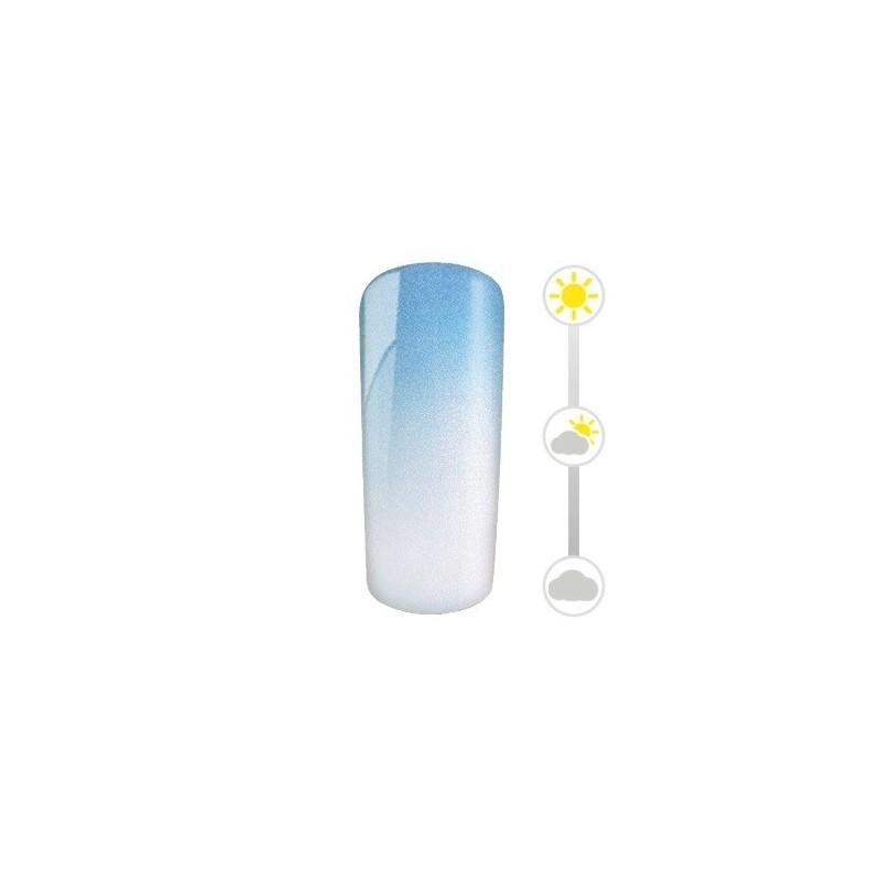 3 NG Solar Gel 4.5gr - Glimmer Blue