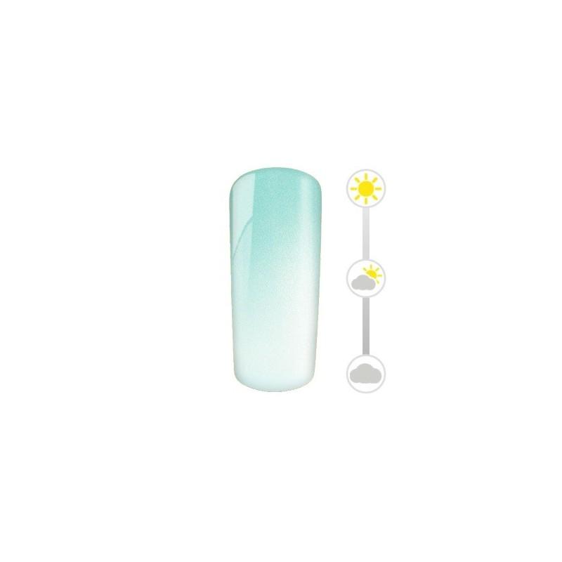 6 NG Solar Gel 4.5gr - Glimmer Mint