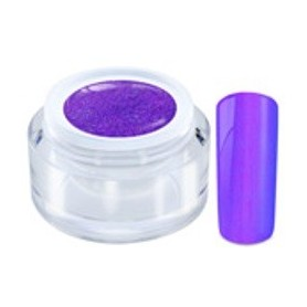 02 Lilac - NG FlipFlop Chrome Color Gel 4,5gr