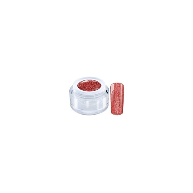 13 Red - NG Mirror Chrome Color Gel 4,5gr