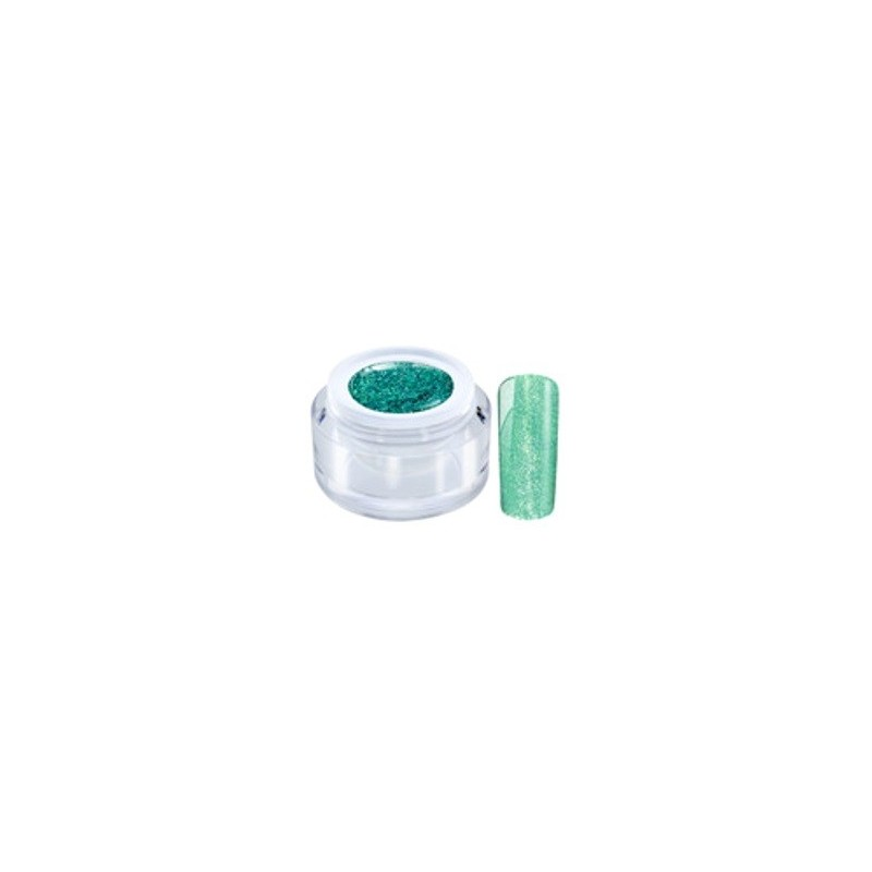 11 Turquoise - NG Mirror Chrome Color Gel 4,5gr