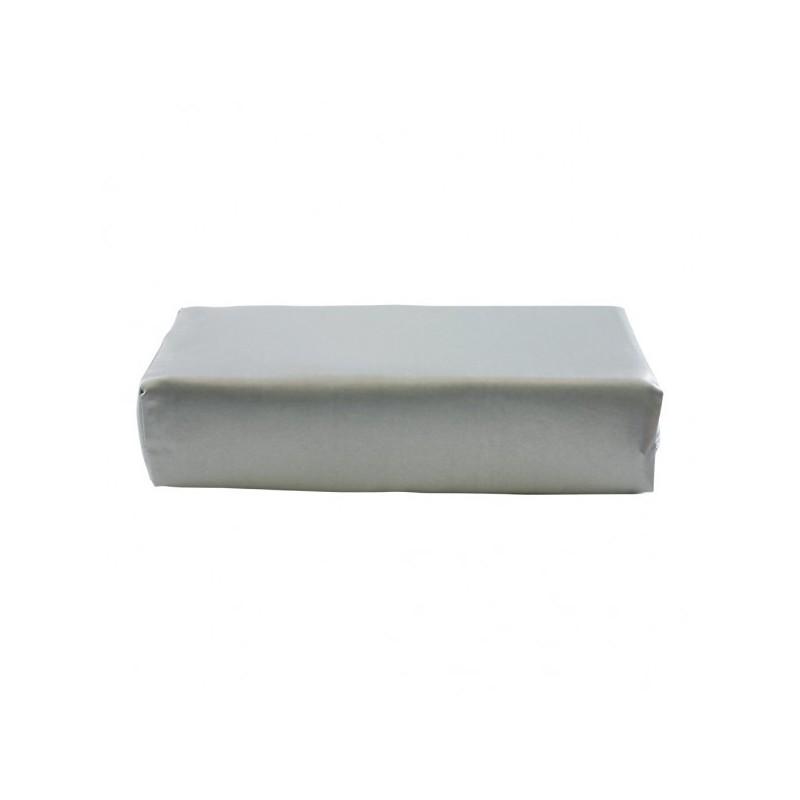 Nagelkudde XXL Vit(42cm x 18,5cm x 9,5 cm )