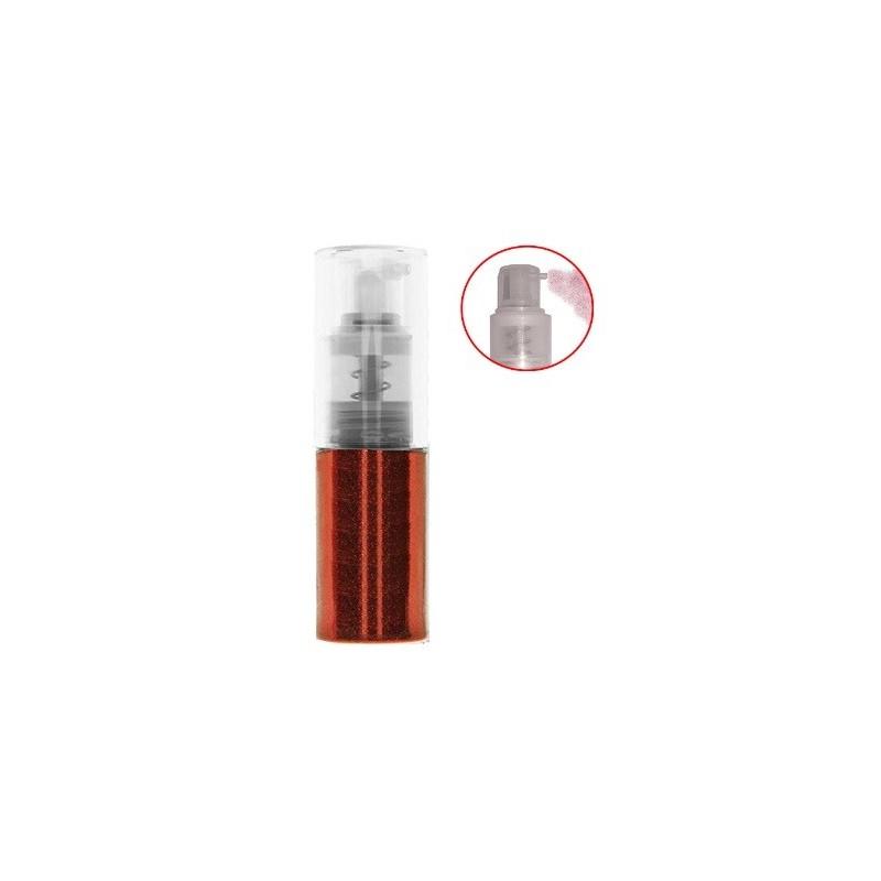 05 Red - Glitter Spray 25g