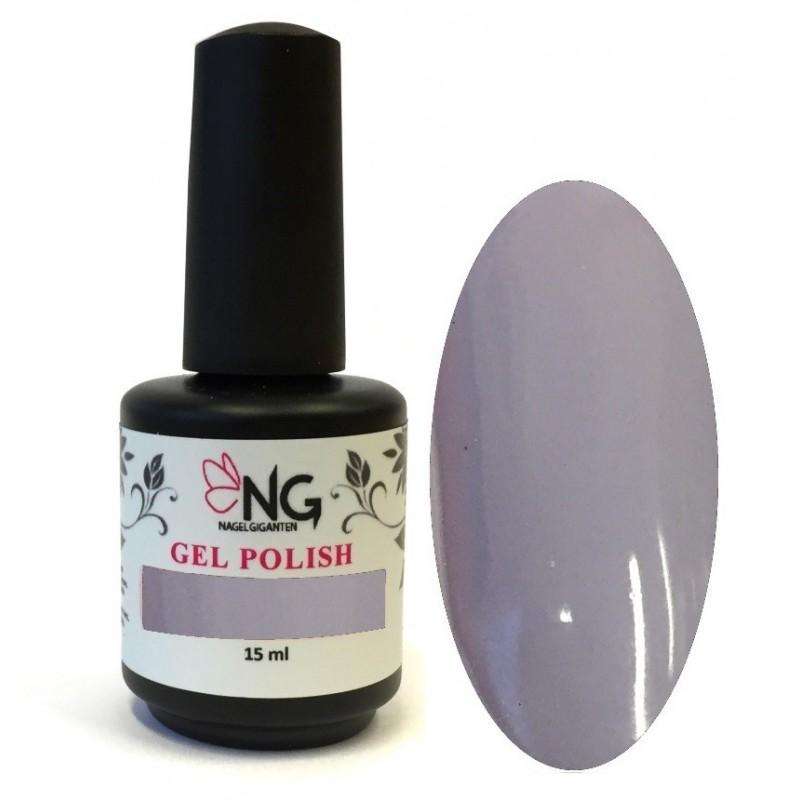 779 Sweet Grey - NG LED/UV Soak Off Gel Polish 15ml