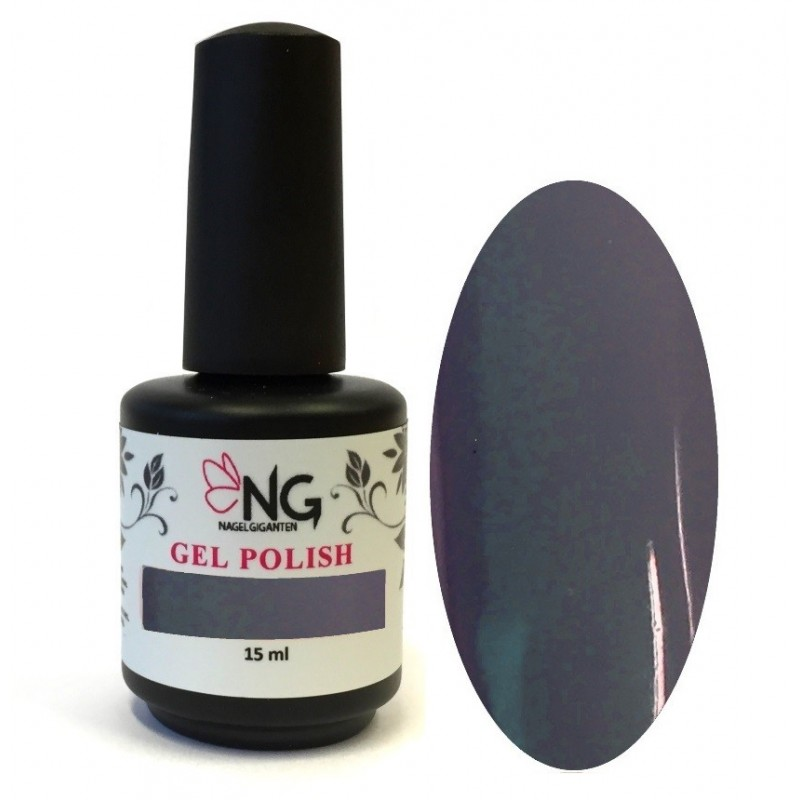 787 Hight Fashion - NG LED/UV Soak Off Gel Polish 15ml