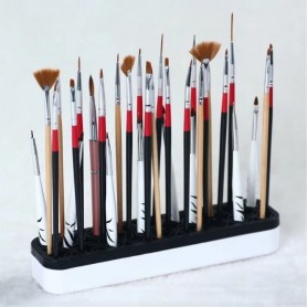 Silicone Brushes Holder (Tom)