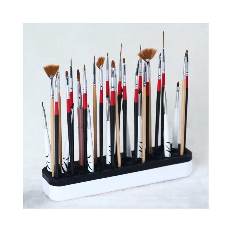 Silicone Brushes Holder (Tom)