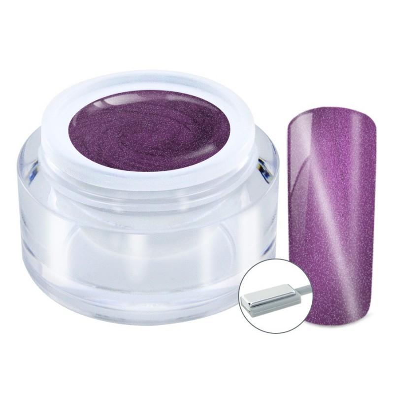 03 Purple - LED Cat Eye Magnet Gel 4.5gr