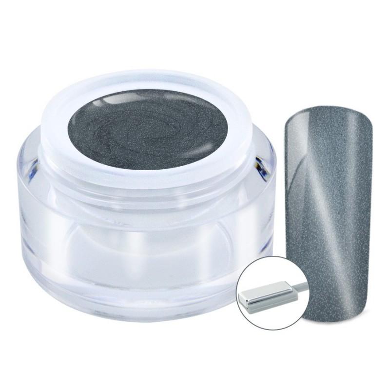 05 Silver - LED Cat Eye Magnet Gel 4.5gr