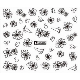 585 - Mix Water tattoo
