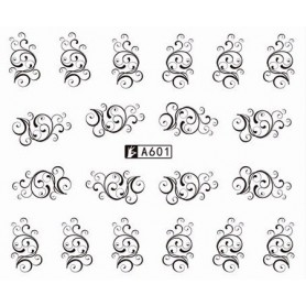 601 - Mix Water tattoo