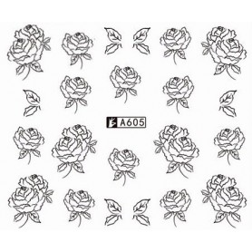 605 - Mix Water tattoo