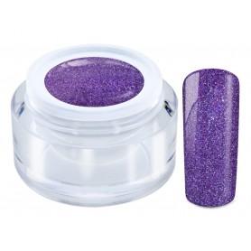 73 Lilac - NG NEON GLITTER Gel 5ml