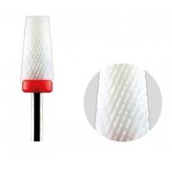 Ceramic Bit CONE fine(red)