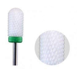 Ceramic Bit ROUND HEAD rough(green)