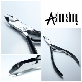 AN Cuticle Nipper